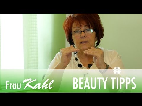 Was tun bei öliger / fettiger Haut? - FrauKahl