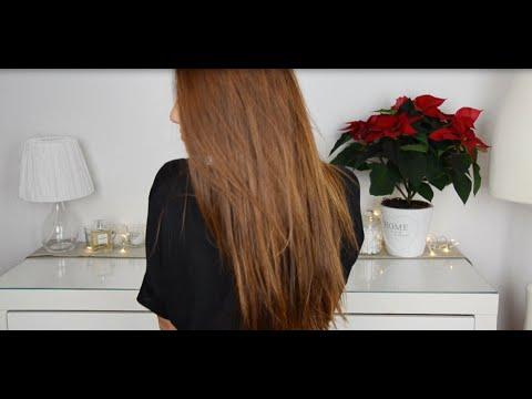 Dicke,lange,gesunde Haare ohne Haarausfall - Rizinusöl Quick Tipp