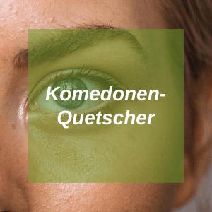 Komedonenquetscher