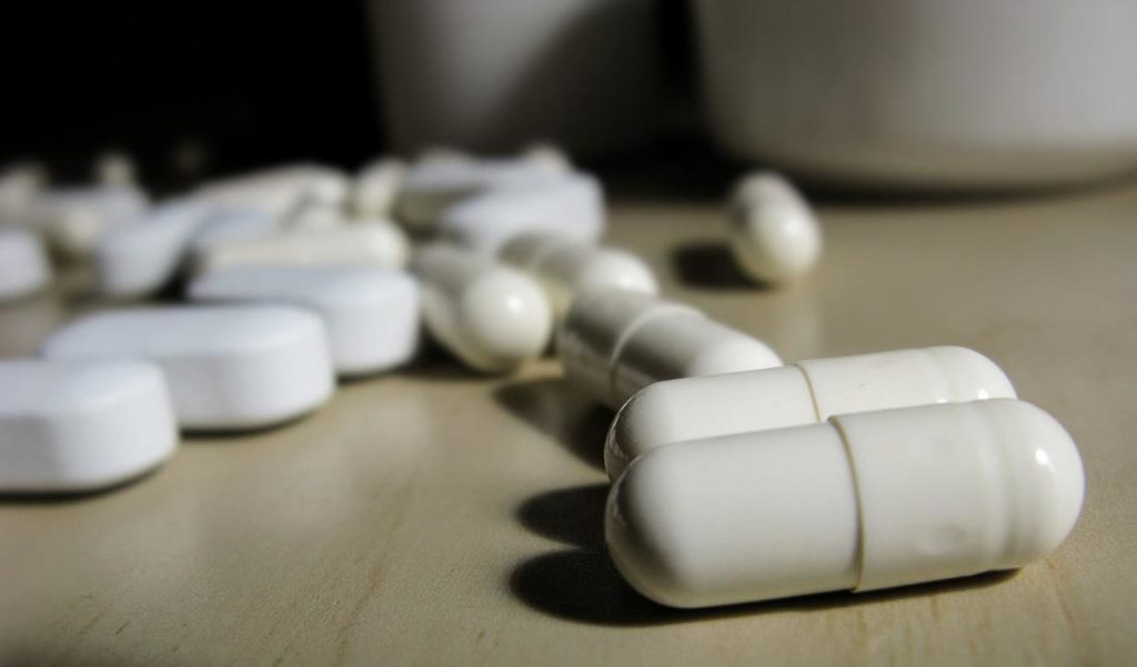 Vitamin B5 Produkte