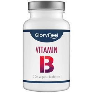 Vitamin B5 Gloryfeel