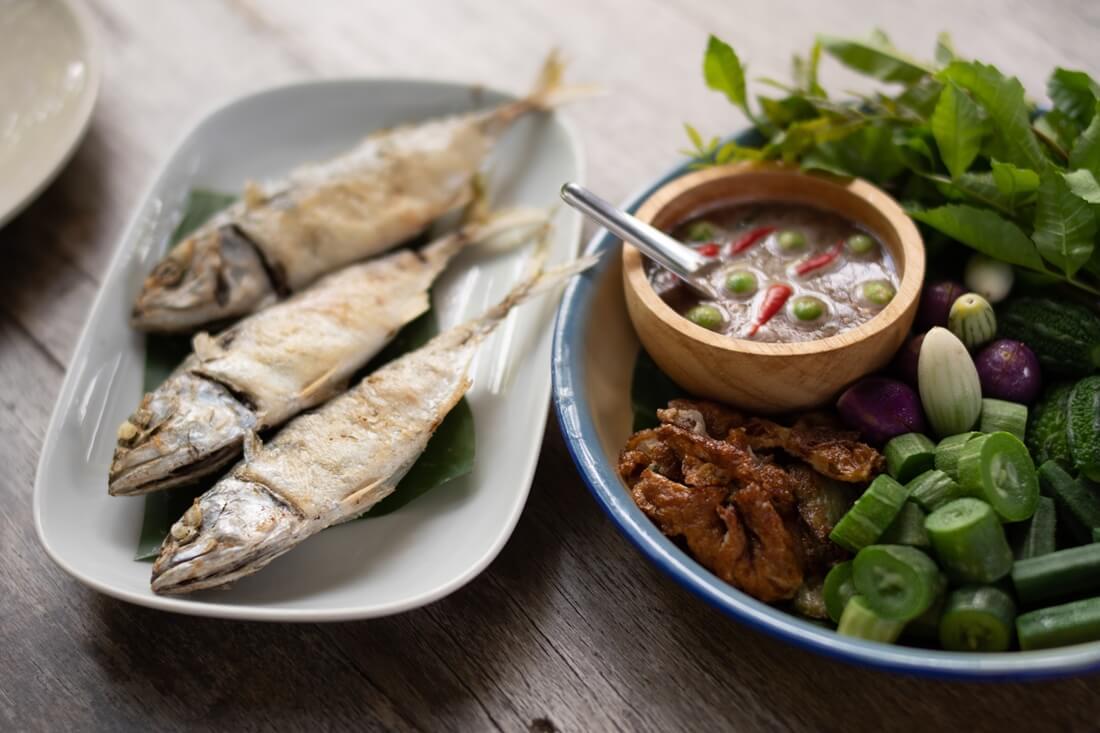 Fischölkapseln mit Omega 3