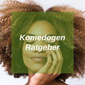 Komedogen Ratgeber - Hub