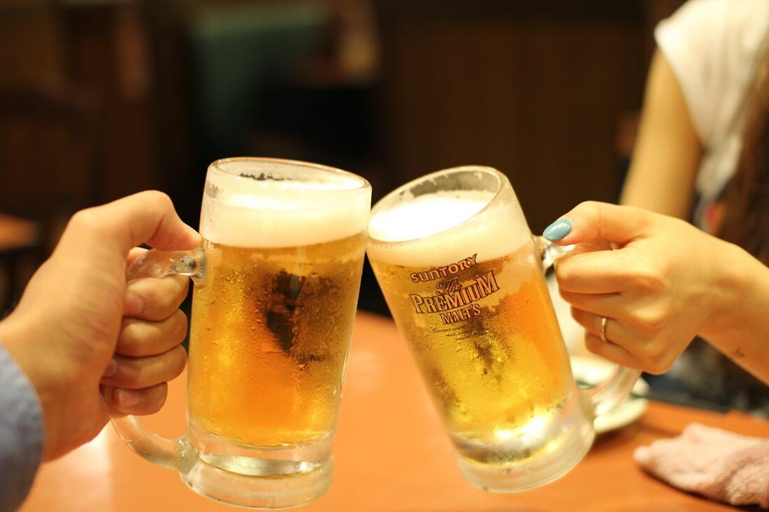 Alkohol Haarausfall